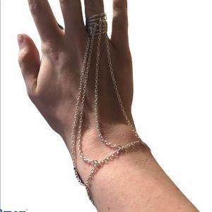 NWOT Ring Bracelet Combo
